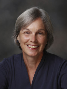 Photo of author Judy Bentley