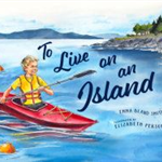 To Live on an Island book cover