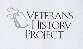 Veterans History Project logo