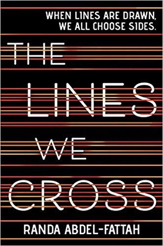 Lines We Cross