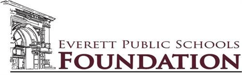Everett Public Schools Foundation Logo
