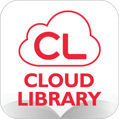 Image result for cloud library logo