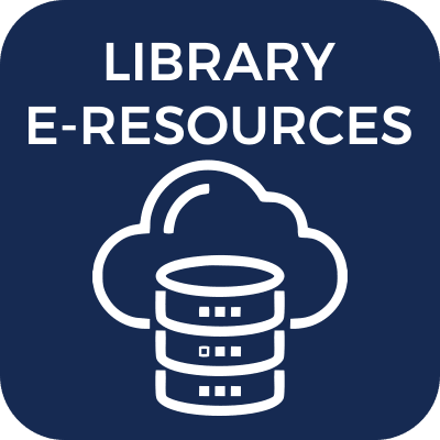 Link to access library eResources Opens in new window